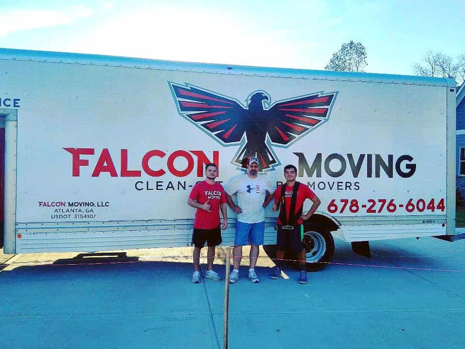 moving crew in brookhaven